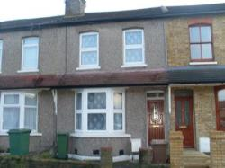 Terraced House To Let  Sutton Surrey SM1