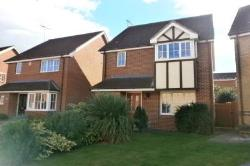 Detached House For Sale Yaxley Peterborough Cambridgeshire PE7