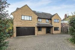 Detached House For Sale Orton Longueville Peterborough Cambridgeshire PE2