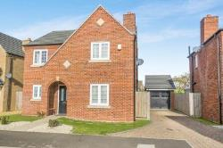 Detached House For Sale Netherton Peterborough Cambridgeshire PE3