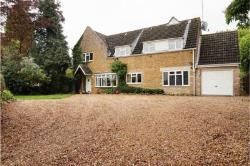 Detached House For Sale Orton Waterville Peterborough Cambridgeshire PE2