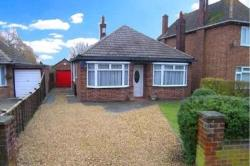 Detached Bungalow For Sale Eye Peterborough Lincolnshire PE6