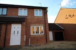 Semi Detached House For Sale Fletton Peterborough Cambridgeshire PE2