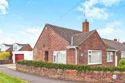 Detached Bungalow For Sale Stanground Peterborough Cambridgeshire PE2