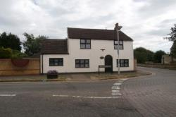Detached House To Let Eye Peterborough Lincolnshire PE6