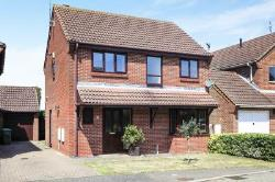 Detached House For Sale Farcet Peterborough Cambridgeshire PE7