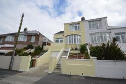 Semi Detached House For Sale  Plymouth Devon PL3