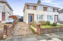 Semi Detached House For Sale  Plymouth Devon PL2