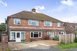 Semi Detached House For Sale  POLEGATE East Sussex BN26