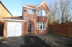 Detached House For Sale Portchester Fareham Hampshire PO16