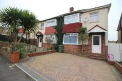 Semi Detached House For Sale  Portsmouth Hampshire PO6