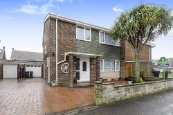 Detached House For Sale  GOSPORT Hampshire PO13