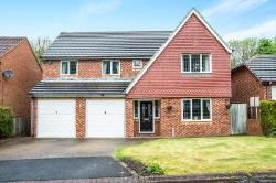 Detached House For Sale  Prudhoe Northumberland NE42