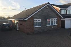 Detached Bungalow For Sale  Halesowen Worcestershire B62
