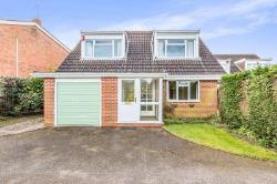 Detached House For Sale  Birmingham West Midlands B32