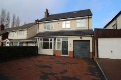 Detached House For Sale  Oldbury West Midlands B68