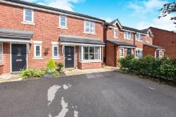Semi Detached House For Sale Radcliffe Manchester Greater Manchester M26