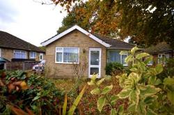 Detached Bungalow For Sale  Gillingham Kent ME8