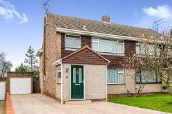 Semi Detached House For Sale Rainham Gillingham Kent ME8