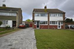 Semi Detached House To Let Rainham Gillingham Kent ME8