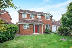 Detached House For Sale  Gillingham Kent ME8