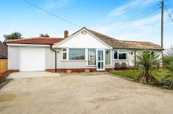 Detached Bungalow For Sale Cliffsend Ramsgate Kent CT12