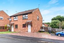 Semi Detached House For Sale  Redditch Worcestershire B97