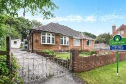 Semi - Detached Bungalow For Sale Hunt End Redditch Worcestershire B97