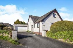 Detached Bungalow For Sale Paynters Lane End Redruth Cornwall TR16