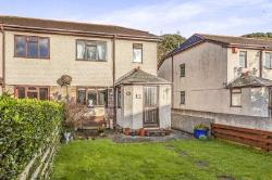 Semi Detached House For Sale Portreath Redruth Cornwall TR16