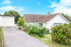 Detached Bungalow For Sale Portreath Redruth Cornwall TR16