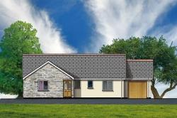 Detached Bungalow For Sale  Redruth Cornwall TR15