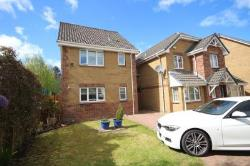 Detached House For Sale Linwood Paisley Renfrewshire PA3