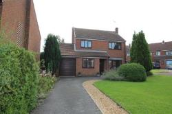 Detached House For Sale Everton Doncaster South Yorkshire DN10