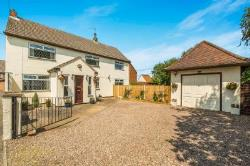 Detached House For Sale Misterton Doncaster South Yorkshire DN10