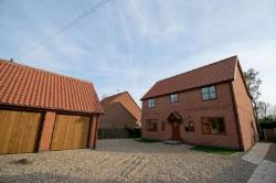 Detached House To Let East Markham Newark Nottinghamshire NG22