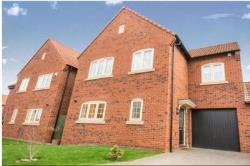 Detached House For Sale Gringley-On-The-Hill Doncaster South Yorkshire DN10