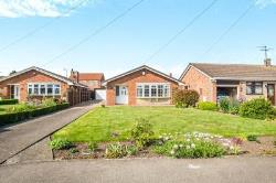 Detached Bungalow For Sale Walkeringham Doncaster South Yorkshire DN10