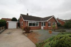 Detached Bungalow To Let East Markham Newark Nottinghamshire NG22