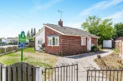 Detached Bungalow For Sale Sutton Retford Nottinghamshire DN22
