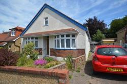 Detached Bungalow For Sale  Rochester Kent ME1
