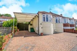 Semi - Detached Bungalow For Sale  Rochester Kent ME1