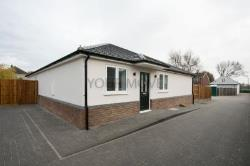 Detached Bungalow For Sale  Rainham Essex RM13