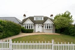 Detached Bungalow For Sale Harold Wood Romford Essex RM3