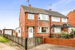 Semi Detached House For Sale Swillington Leeds West Yorkshire LS26