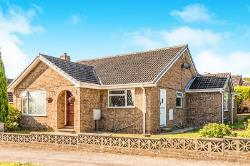 Detached Bungalow For Sale Kippax Leeds West Yorkshire LS25