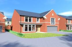 Detached House For Sale Rothwell Leeds West Yorkshire LS26