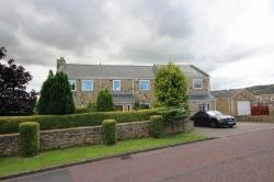 Detached House For Sale High Spen Rowlands Gill Tyne and Wear NE39