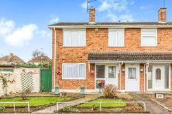 Semi Detached House For Sale Rednal Birmingham Worcestershire B45