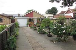 Detached Bungalow For Sale  Scunthorpe Lincolnshire DN16
